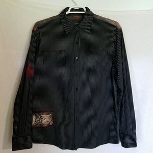 Roar Shirt Mens XL